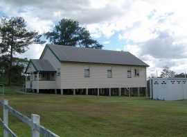 Pullenvale Qld