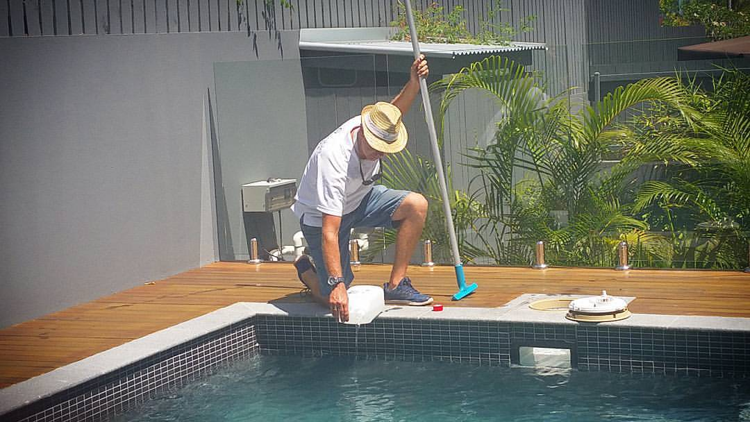 Affordable Pool Service