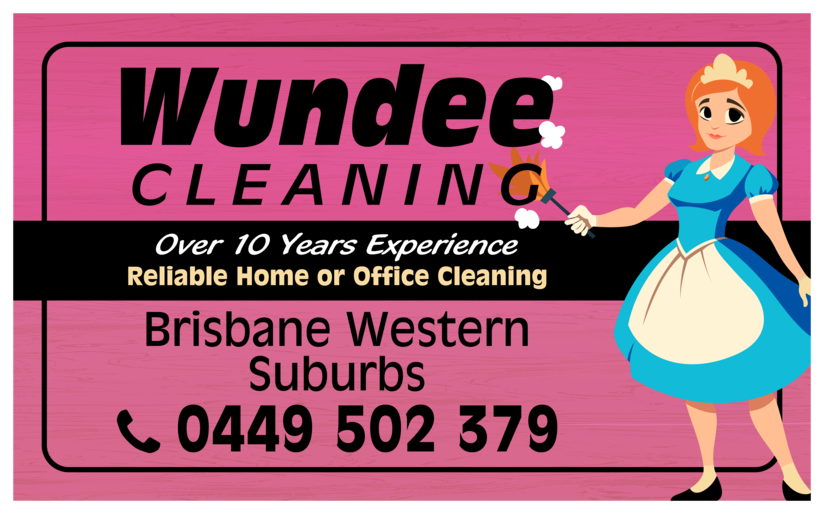 Western Suburbs Domestic and Office Cleaning