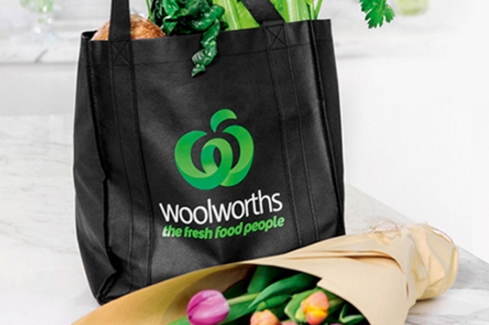 8f67e60ab7 Woolworths Phases Out Plastic Bags Nationwide, Ban at Kenmore and Other  Queensland Stores Starts 2018