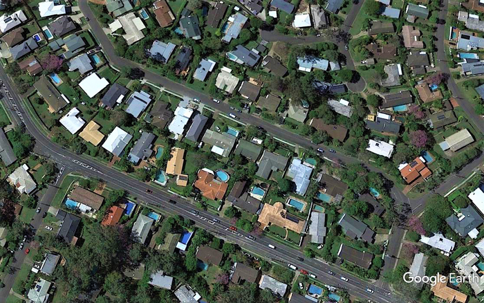 Rates Increase in Kenmore, Among the Highest in Brisbane