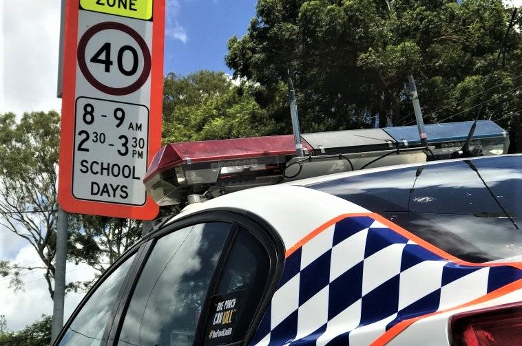 Parking Guide Around Kenmore, Other Brisbane School Zones
