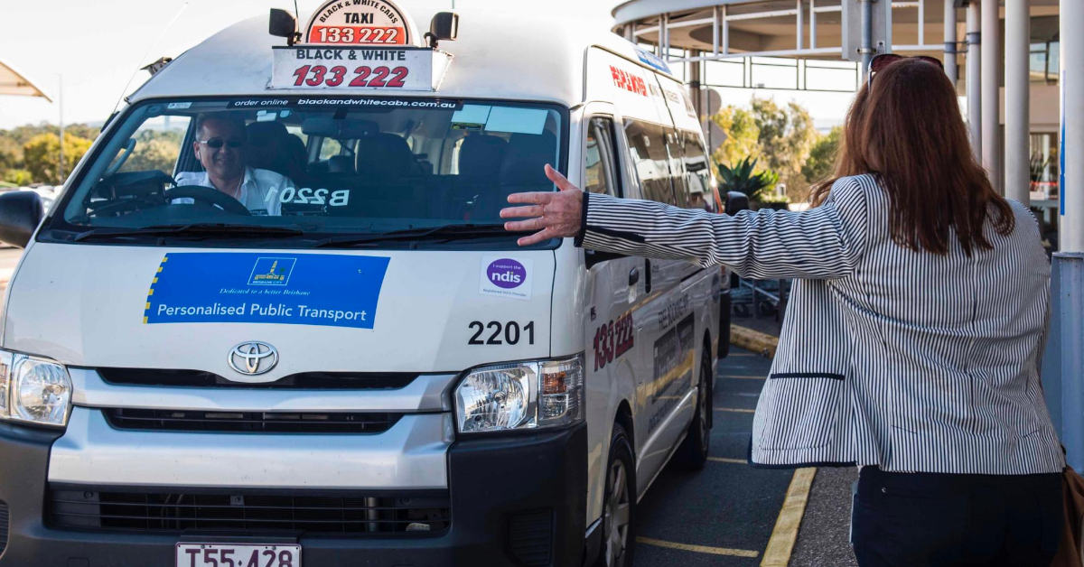 Personalised Public Transport Service for Bellbowrie & Moggill