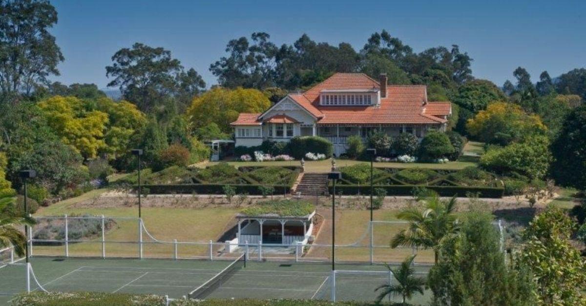 Hawbryn House