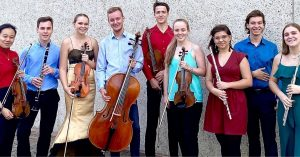 Southern Cross Soloists