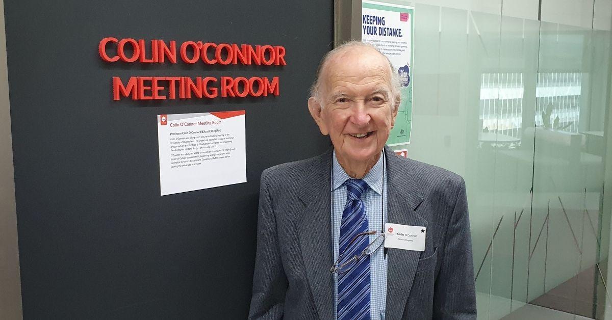 Colin O'Connor